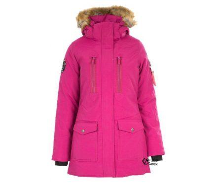 fe4d449cf Zimní kabát Horze -BROOKE- | Jezdecké potřeby Čapek