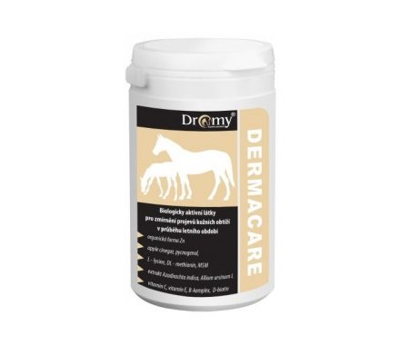 Dromy -DERMACARE-