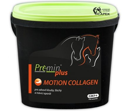 Premin -MOTION COLLAGEN-