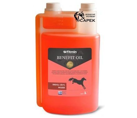 Fitmin -BENEFIT OIL-