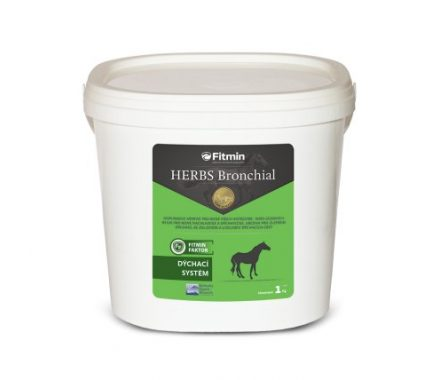Fitmin -HERBS BRONCHIAL-