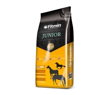 Granule Fitmin -JUNIOR-