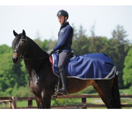 Bederní deka Bucas -FREEDOM RIDING RUG-