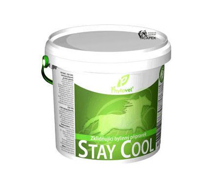 Phytovet -STAY COOL-