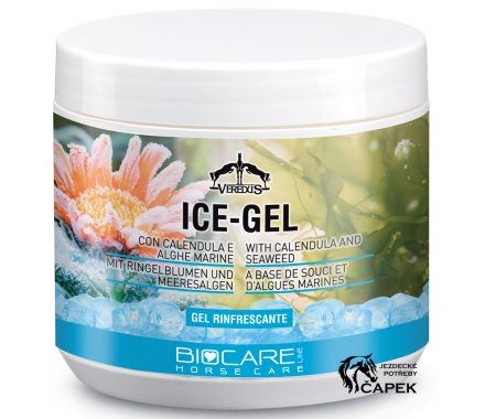 Veredeu -ICE-GEL-