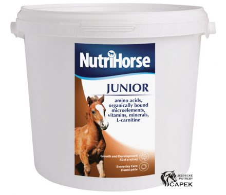NutriHorse -JUNIOR-