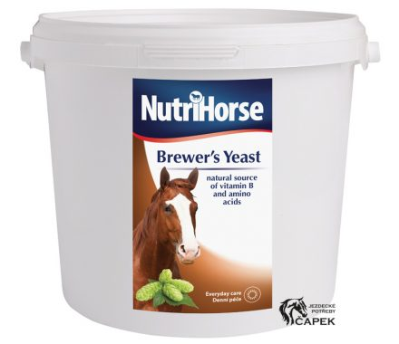 NutriHorse -BREWER´S YEAST-