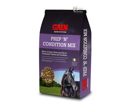 Müsli GAIN -Prep ´N´ Condition Mix-