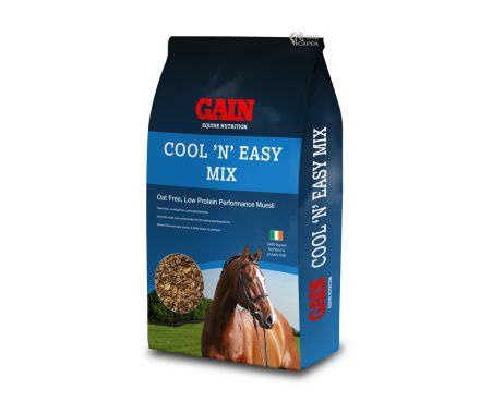 Müsli GAIN -Cool ´N´ Easy Mix-